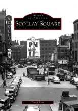 Scollay Square from Arcadia Publishing